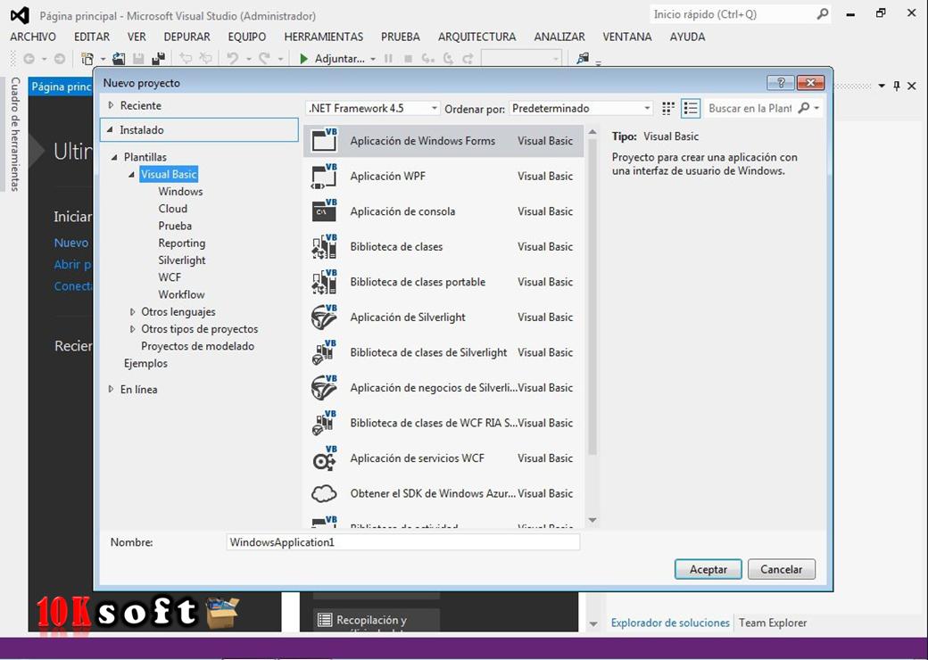 Visual Studio 2012 Ultimate ISO Free Download