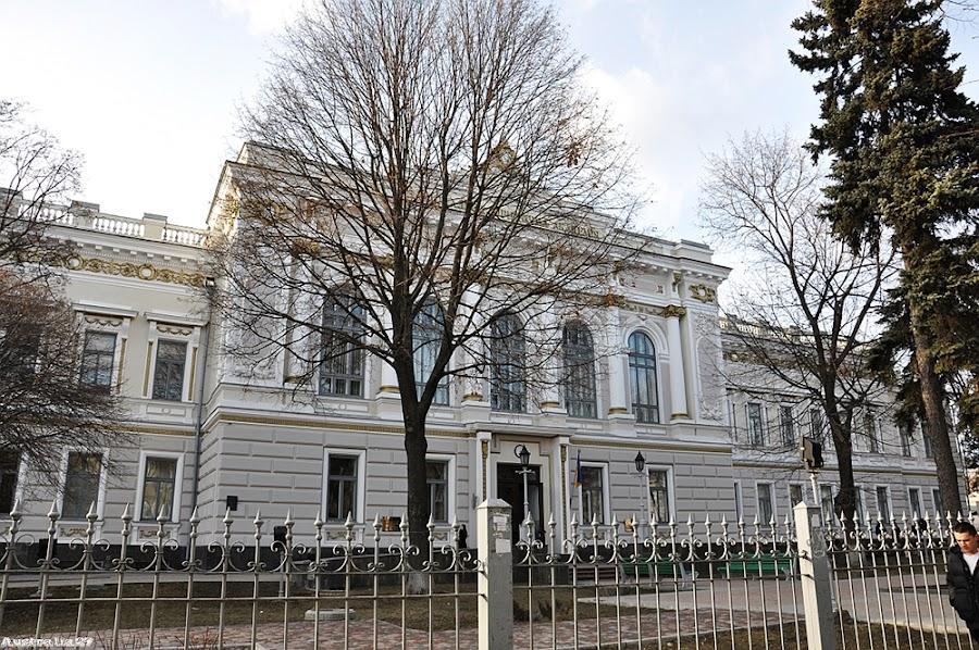 Всеукраїнська науково-практична конференція «Актуальні проблеми адвокатури»