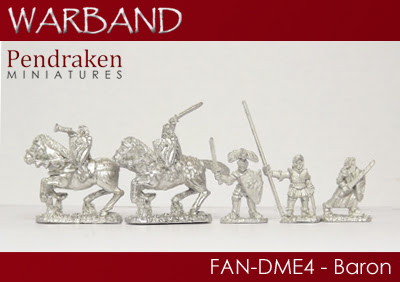 FAN-DME4   5-man Baron Group