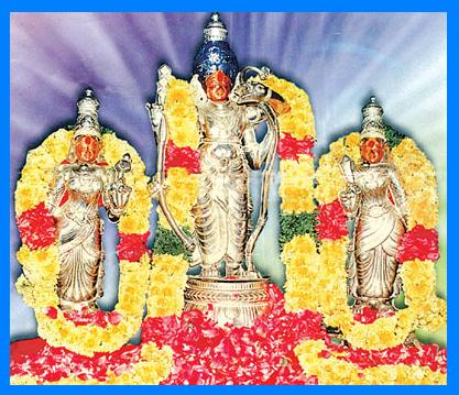 Villudayanpattu Murugan Temple Neyveli