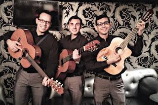 Trios en cd juarez