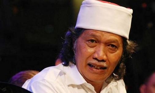 """Blak-blakan Cak Nun soal Kondisi Indonesia: """"Tinggal Ditolong Tuhan apa Tidak.."""""""
