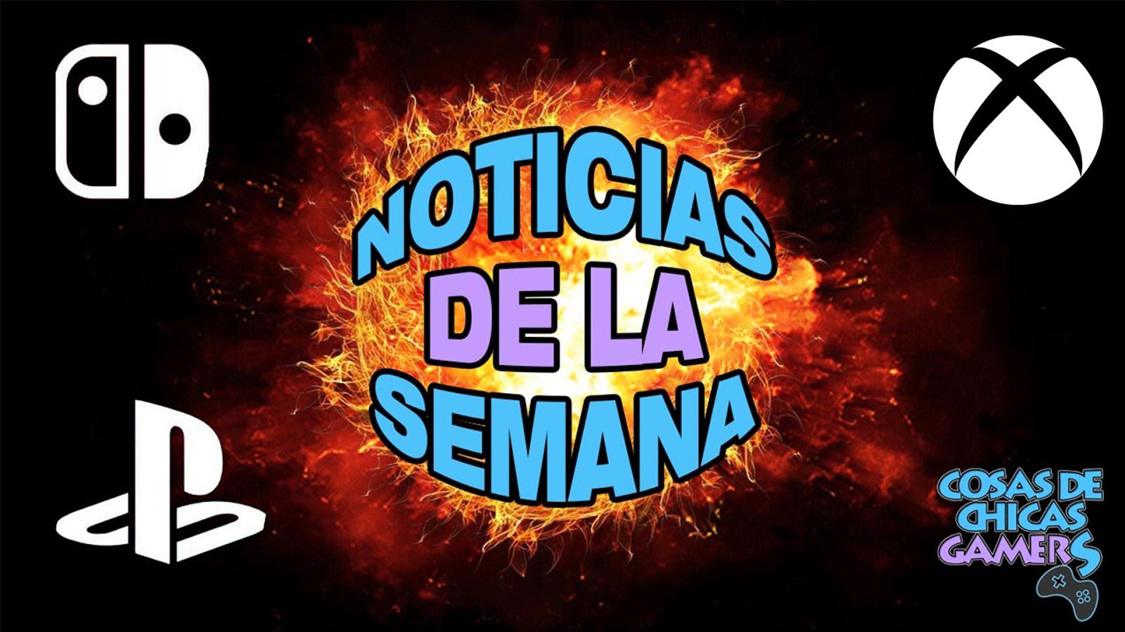 NOTICIAS DE LA SEMANA (22/03/2020)