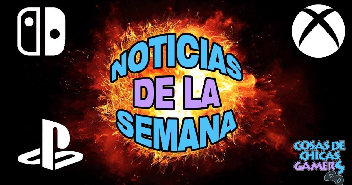 NOTICIAS DE LA SEMANA (29/03/2020)