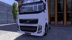 Volvo FH13.700