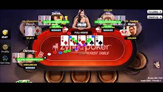 Tempat Jual Chip Poker Facebook