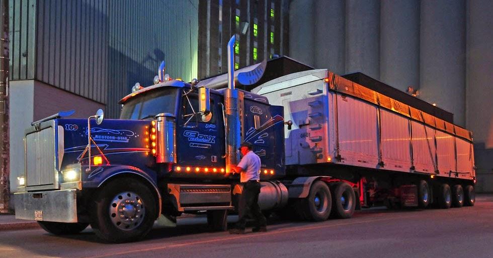 Volvo Trucks Usa >> LKW Bilder: Die stärksten LKW der Welt: