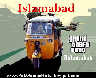 GTA Islamabad Download Full Version Pc Game Free