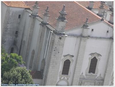 viajando pela Europa; viagem sem guia; turismo em Portugal; Sé Catedral de Leiria