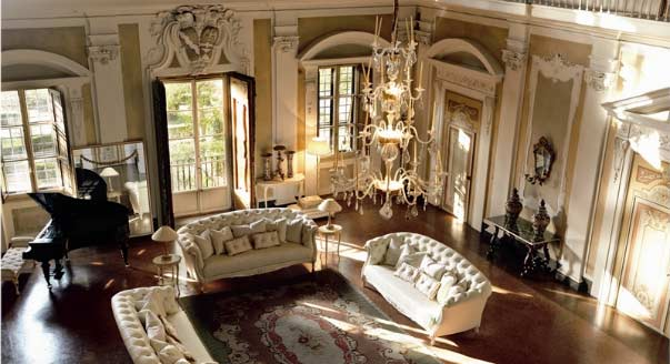 Italian Interior Design Ideas For Style Homes And Furniture
