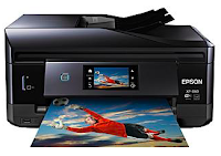 Download Epson XP-850 Driver