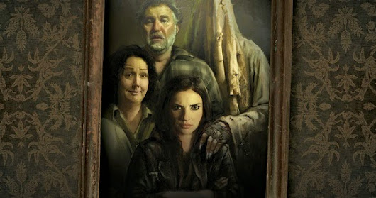 Review - 'Housebound' is a Fresh Horror-Comedy That Delivers