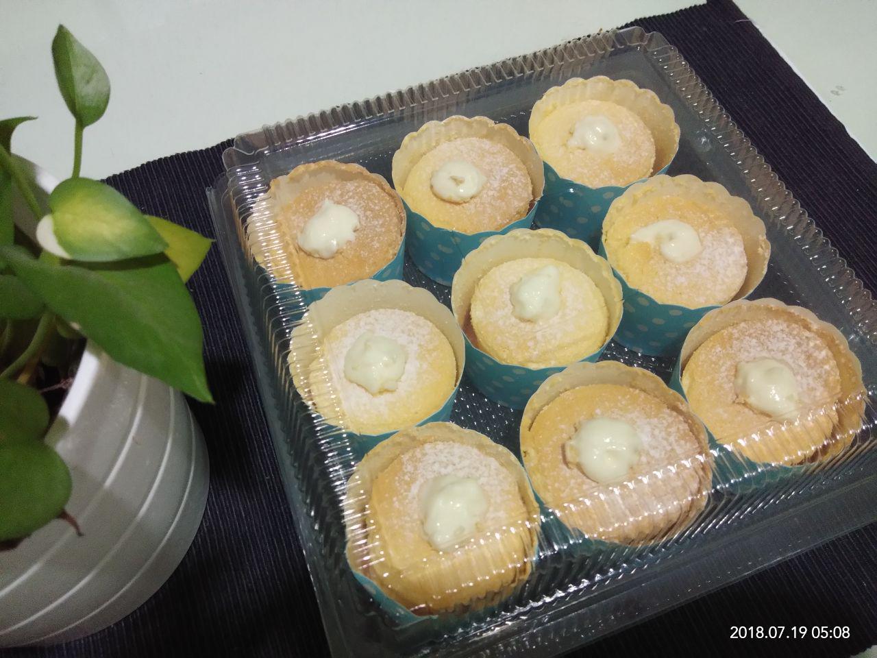 Kek Mangga Azie Kitchen / Resipi Kerabu Mangga Azie Kitchen - Resepi Bergambar : Keki, en