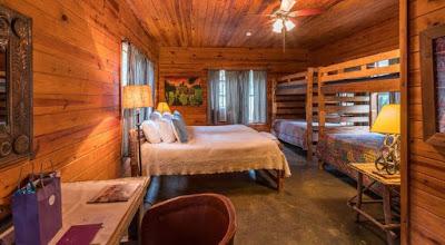 Honeymoon Destinations In Texas-balcones-springs
