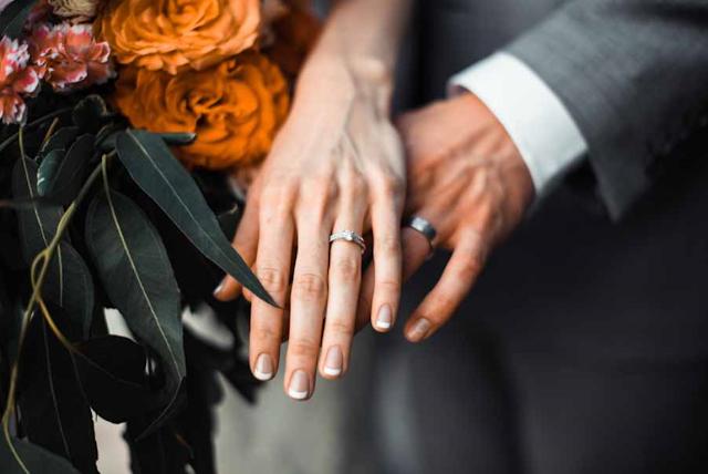 Pilihan Cincin Kawin yang Pas untuk Pasangan