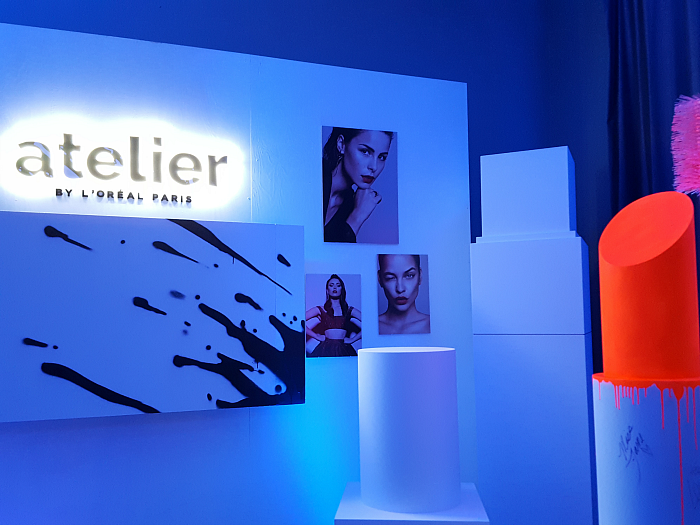 Blogger Event: L´Oréal Paris Atelier Berlin / Berlinale