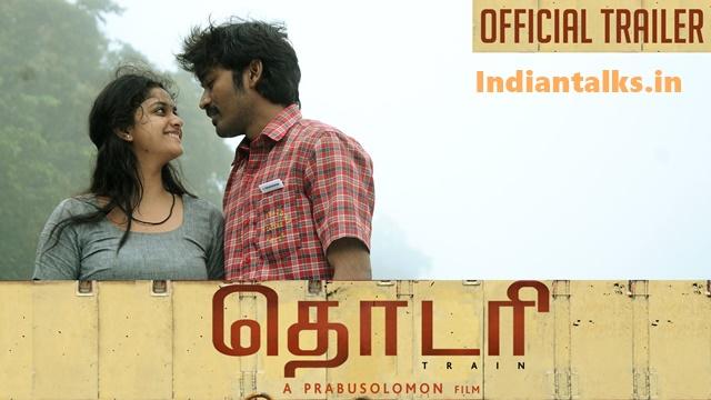 Thodari-Tamil-Movie-Trailer