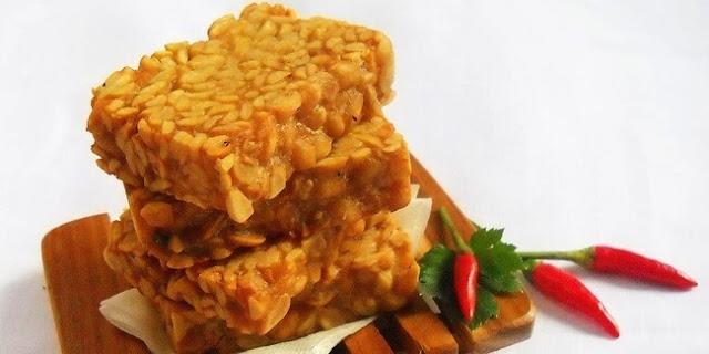 Foto makanan khas Indonesia