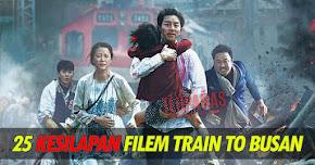 Thumbnail image for 25 Kesilapan Filem Korea Train To Busan