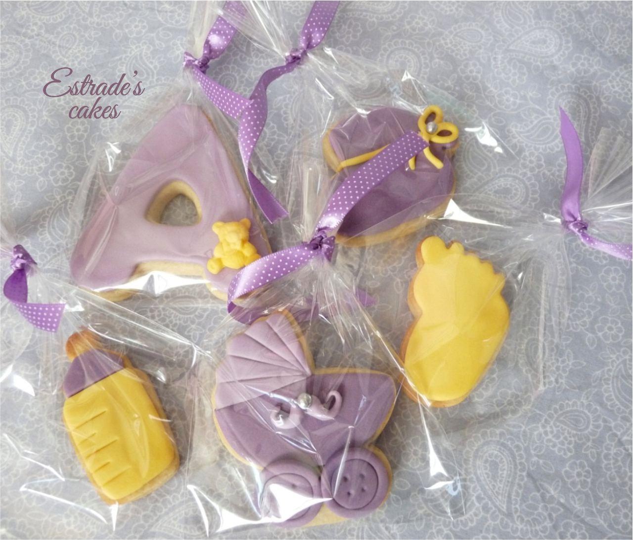 galletas para bebe con fondant - 4