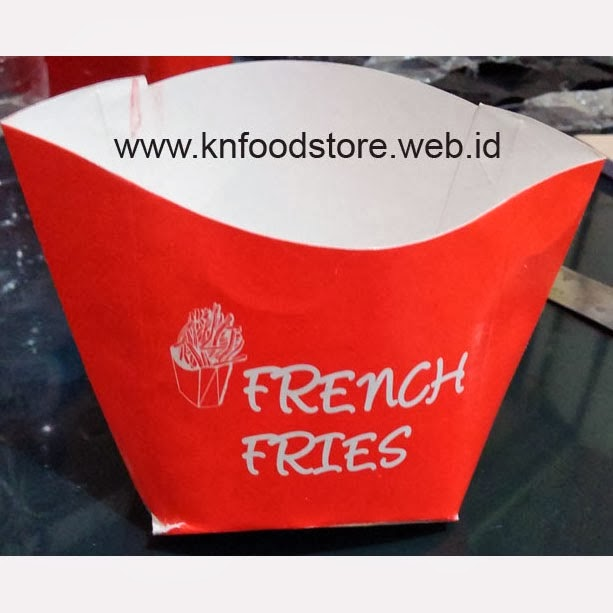 Dus-french-Fries-Kecil