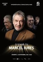 Castiga o seara alaturi de Marcel Iures la Grand Cinema & More din Baneasa Shopping City