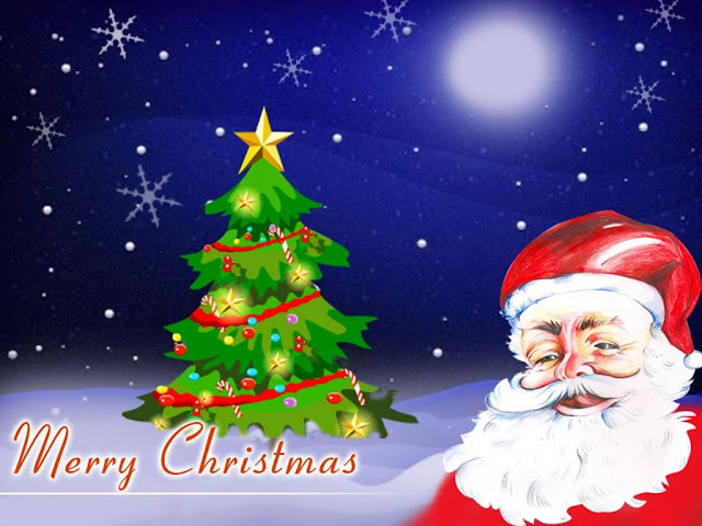 Merry Christmas Wishes Images 12