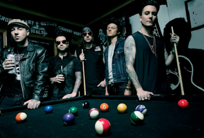 Download Kumpulan Lagu Mp3 Avenged Sevenfold Terbaru Full Album
