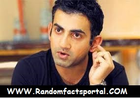 Sukma Attack: Gautam Gambhir to Pay Educational Expenses of Kids of CRPF Jawans who killed in Sukma Massacre