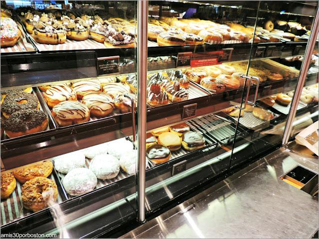 Pastelería en Loblaws, Toronto