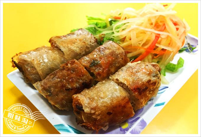 阿惠越南小吃-人人皆知的美味平價越南料理用餐首選