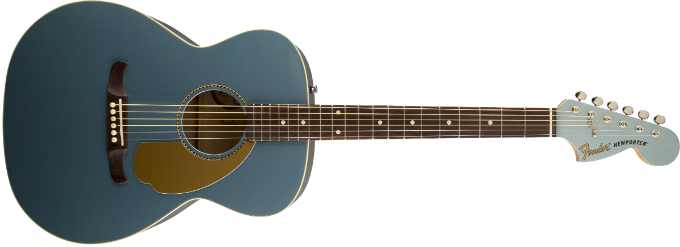 Fender Limited Edition Newporter™ Bolt-On