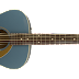 Đàn Guitar Acoustic Fender Limited Edition Newporter™ Bolt-On