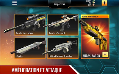 kill shot bravo mod unlimited ammo