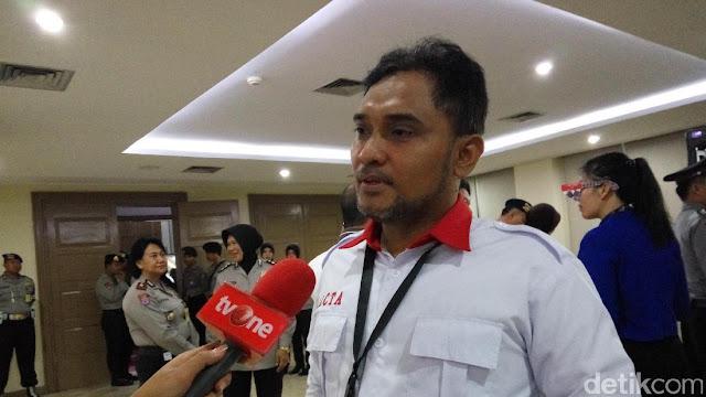PBB Dukung Jokowi-Ma'ruf, Novel Bamukmin: Yusril Biang Kekisruhan