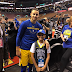 10-year-old Fil-Canadian Zachary Acedillo Walker has the Stephen Curry moves