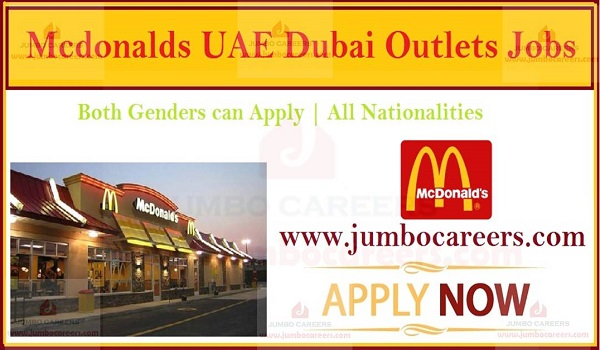 Latest job openings in UAE, UAE jobs with salary and benefits,