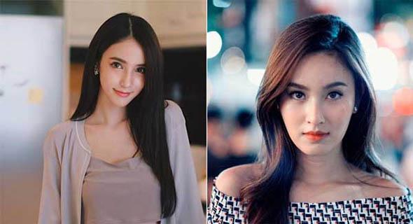 7 Waria Thailand Yang Cantiknya Ngalahin Wanita Sungguhan