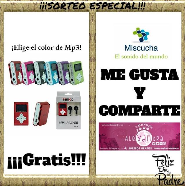mp3 colores