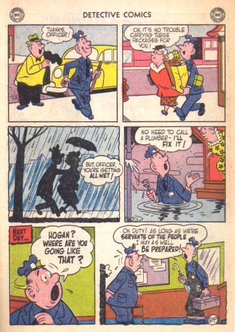 Detective Comics (1937) 217 Page 14