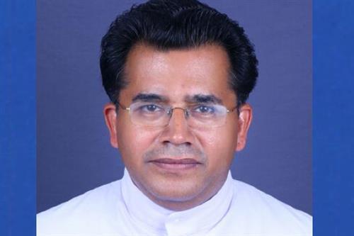 Tin buồn: Cha giám quản thánh địa ở Kerala bị đâm chết