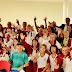 Fundo Social dá boas-vindas à delegação de Jundiaí dos Jogos Regionais do Idoso 2017