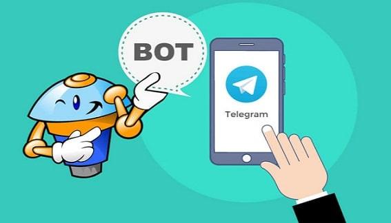 Kumpulan Bot Telegram Keren dan Terbaik