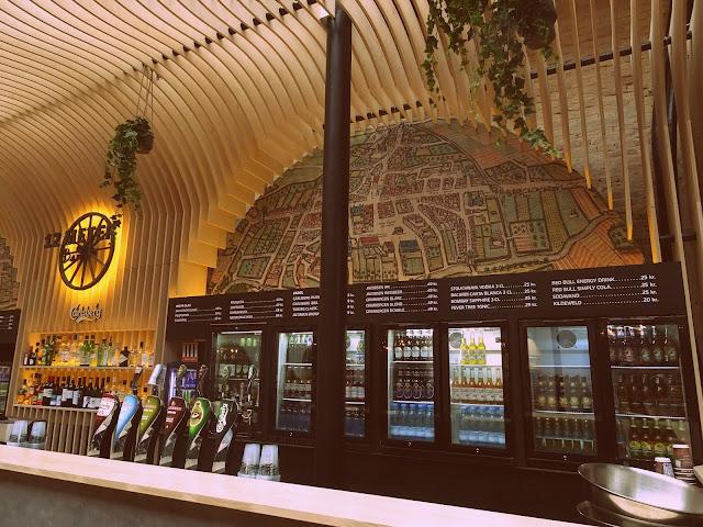 Arkaden Food Market Odense