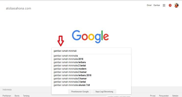 Cara Mendapatkan Gambar Bebas Hak Cipta Gratis Langsung Dari Google