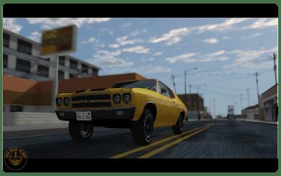 GTA San Andreas NGSA 2.0 Mod