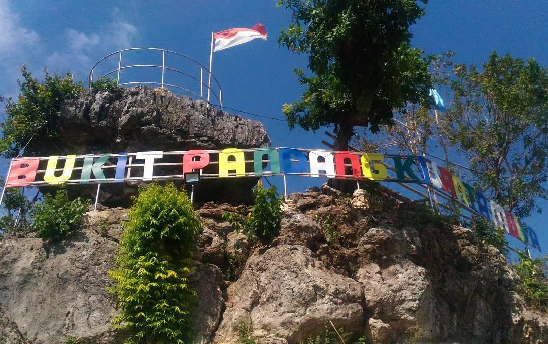 Lokasi Rute Dan Harga Tiket Masuk Bukit Pandang Santa Mulya Kayen