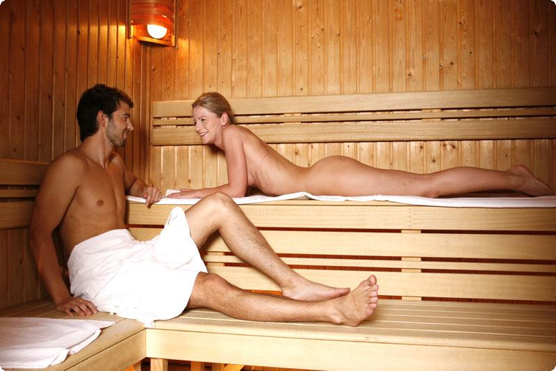 Sauna Benefits Skin