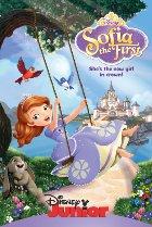Disney Channel TV Σοφία η Πριγκίπισσα