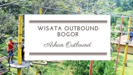Wisata Outbound Di Bogor